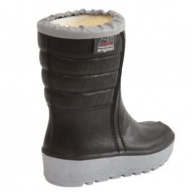 САПОГИ POWERBOOTS ORIGINAL LOW