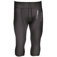 Кальсоны COURCHEVEL PANT MEN BLACK