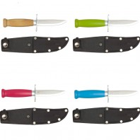 Нож Morakniv Scout 39 Safe mixed colors